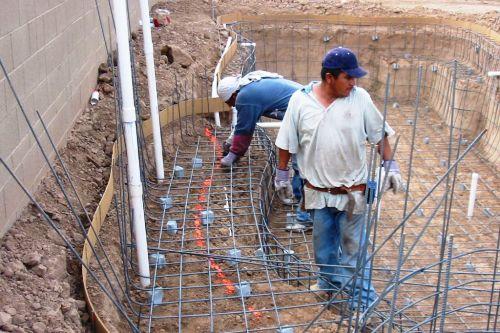 Construcci n e instalaciones estylus tecnolog a en for Construccion de piscinas en monterrey